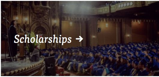 Scholarship image